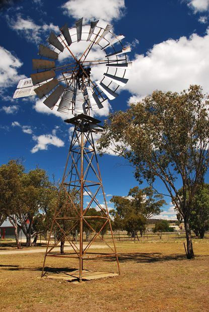 Australian Road Trips Video: The Newell Highway | The Travel Tart Blog