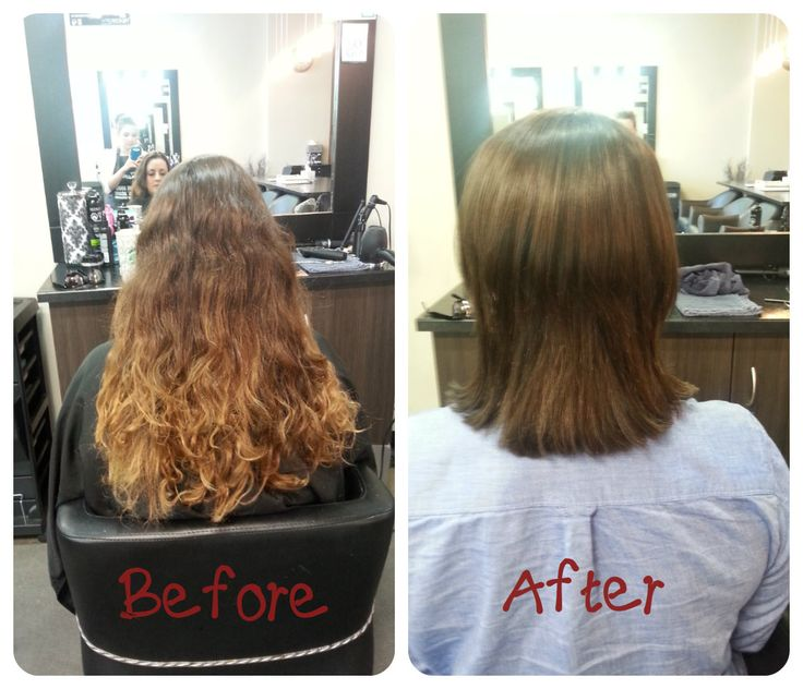 Hair by Cassandra