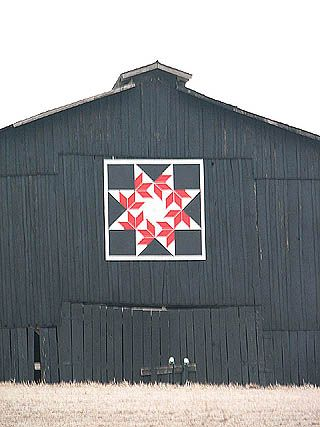 Quilt Trail of Madison County
