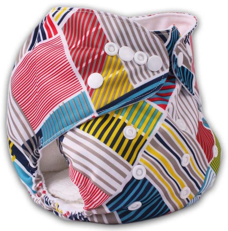 cloth diaper sewing pattern