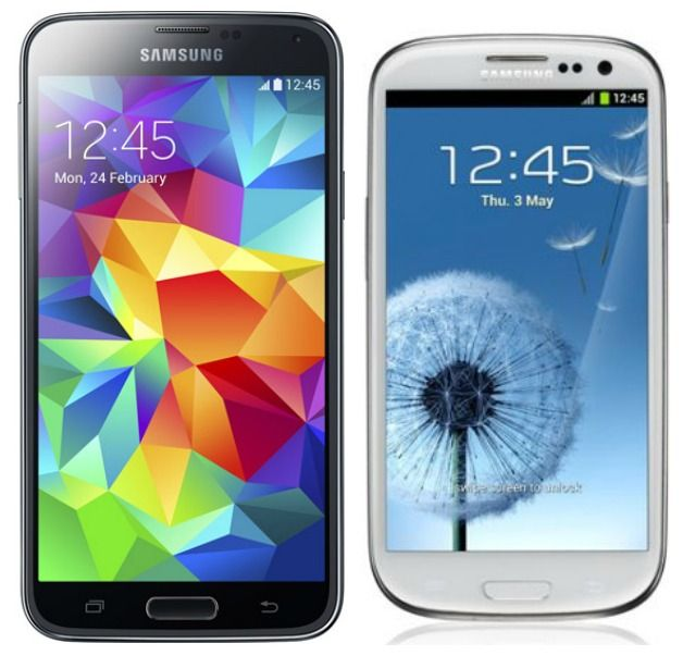 Samsung Galaxy S3: KitKat Update Android 4.4.2 + Galaxy S5 ROM Now Ported