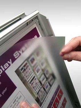 POTYKACZE - stojaki reklamowe - druk wielkoformatowy, A-Grafico, usługi reklamowe, plakaty, rollup, gdańsk