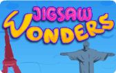 Jigsaw Wonders kids computer games, worth a try.