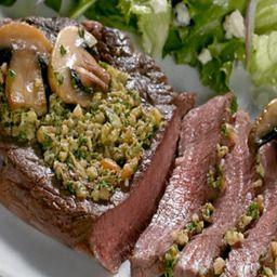 Dijon Pesto Steak - Price Chopper Recipe