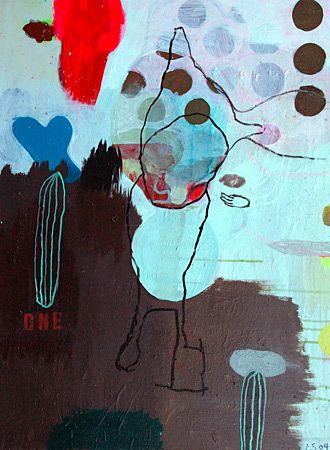 lone seeberg 2004