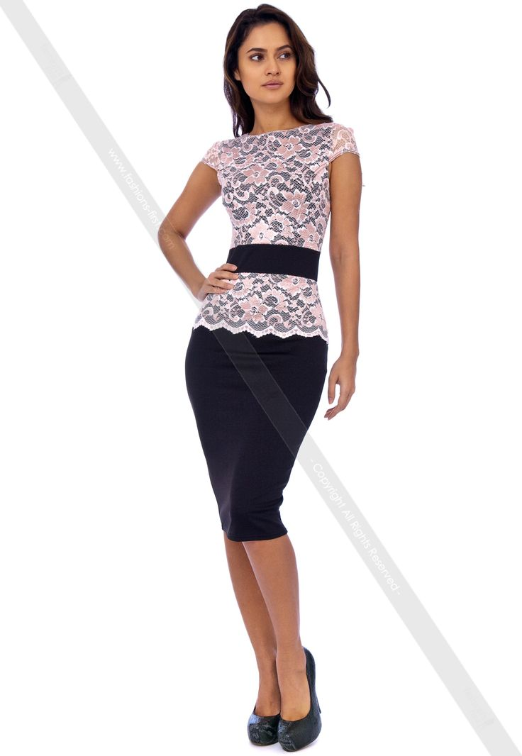 http://www.fashions-first.co.uk/women/dresses/scalloped-lace-peplum-midi-dress-k1698-2.html Fashions-First one of the famous online wholesaler of fashion cloths, urban cloths, accessories, men's fashion cloths, bag's, shoes, jewellery. Products are regularly updated. So please visit and get the product you like. #Fashion #Women #dress #top #jeans #leggings #jacket #cardigan #sweater #summer #autumn #pullover #bags #handbags #shoe