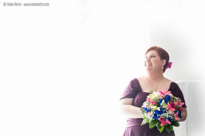 matrimonio al filatoio