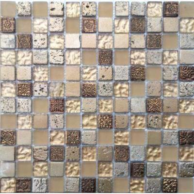 Best MOSAIKFLIESEN MOSAIC Images On Pinterest Mosaic - Mosaik fliesen metallic