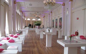 balzaal Wereldmuseum