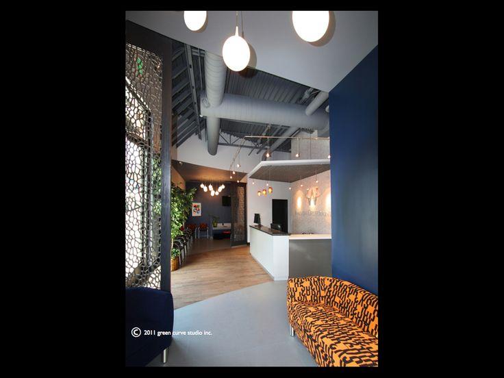 45 best Orthodontic Office Design images on Pinterest | Dental ...