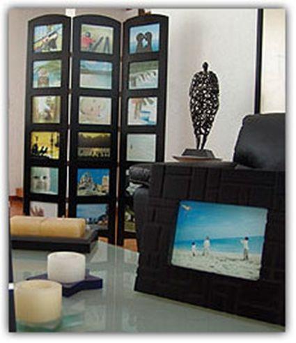 45 best dividir ambientes images on pinterest room - Ideas para biombos ...