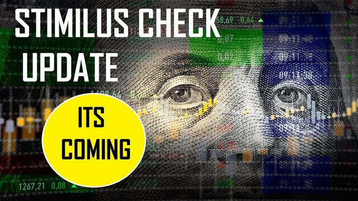 how much is the next stimulus check expected to be
