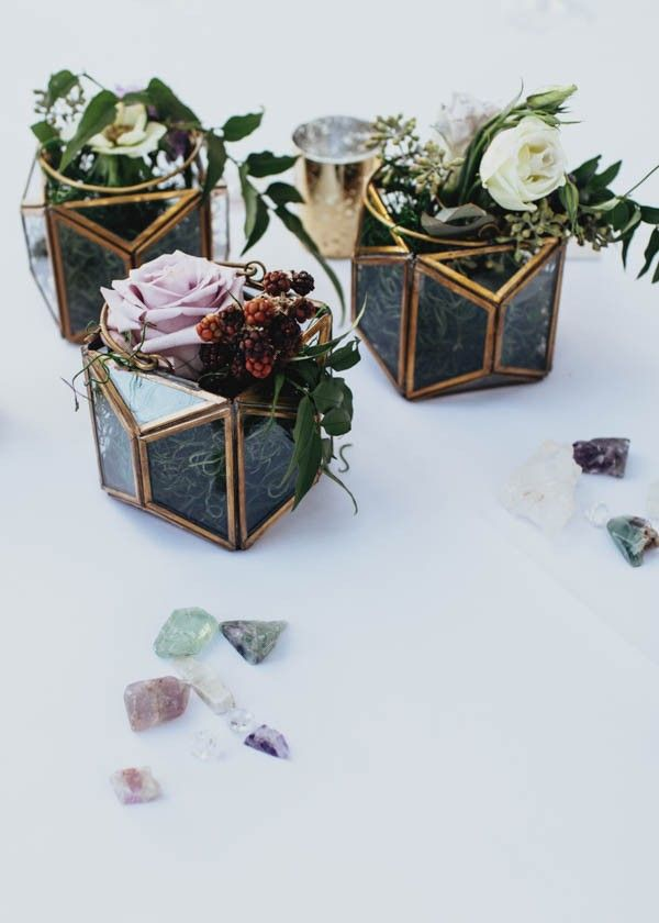 Mini terrariums | Jojo Pangilinan Photographers