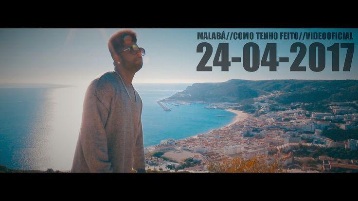 MALABÁ - Como tenho feito | Video Oficial | Prod: Prodlem