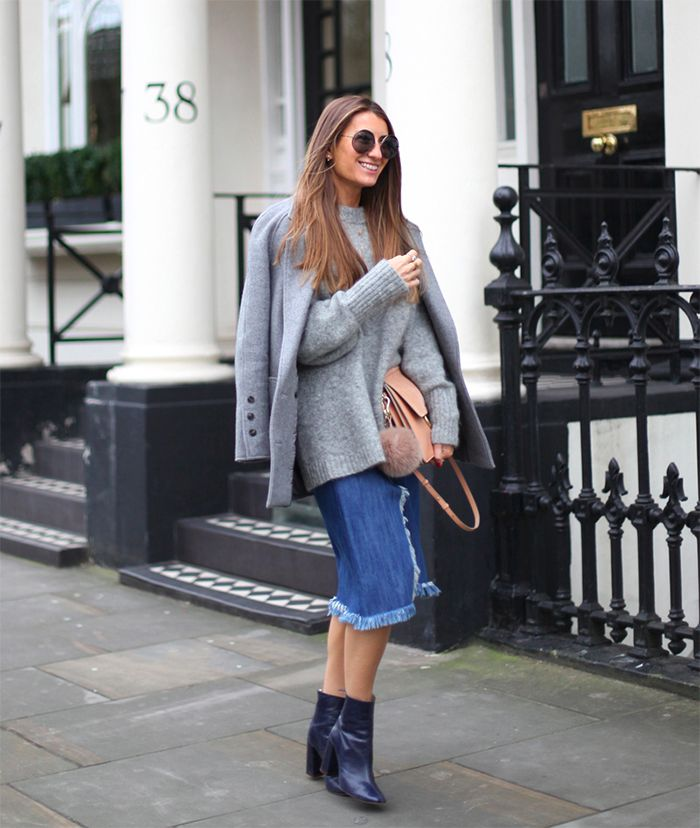by Sania Claus Demina We can't believe August is already over!We're giving September a warm welcome with a list of 30 stylish outfits to be inspired by throughout the entire month. Which look...