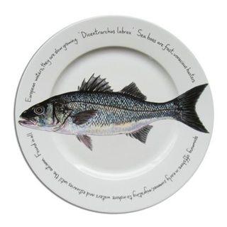 craig likes fish plates