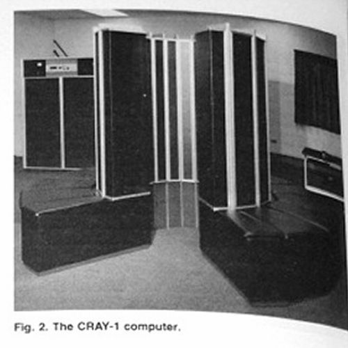 1982-Xerox-PARC-Alto-DEC-PDP-8-HP-9100A-IBM-1401-Mark-1-UNIVAC-Intel-8008-Cray-1