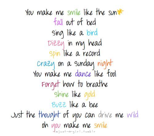 cute country quotes | ... country relationships relationship smile couple cute Quote - PinQuotes