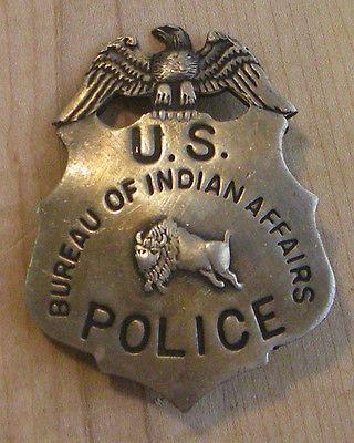 US-POLICE-BUREAU-OF-INDIAN-AFFAIRS-BADGE-BW-23-WESTERN-SHERIFF-MARSHALL
