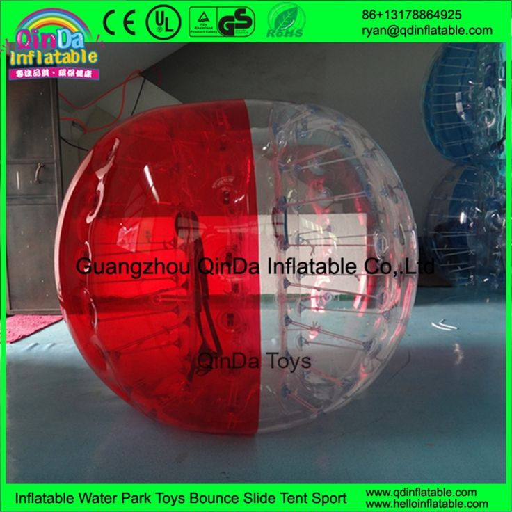 94.05$  Watch here - http://aliqbe.worldwells.pw/go.php?t=32751047038 - Guangzhou inflatable bumper soccer ball for adult inflatalbe bubble football for sale