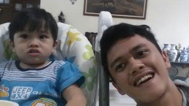Bangun pagi bersama abang Al