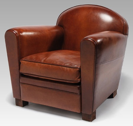17 best images about club chairs on pinterest armchairs chairs and leather - Le bon coin fauteuil club ...