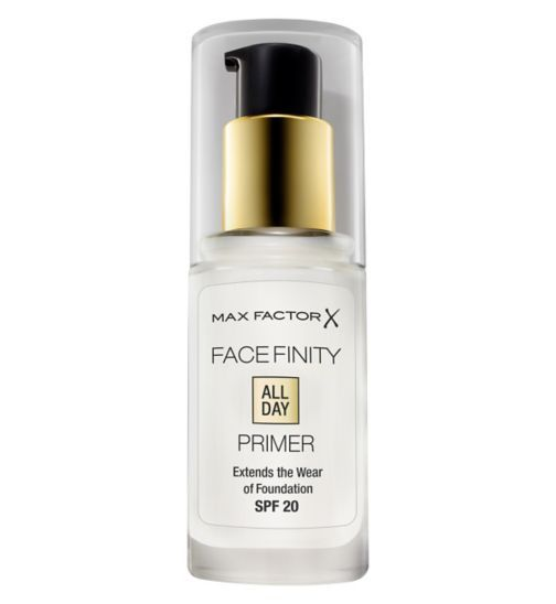 ¸Like hourglass Veil primer - Max Factor Facefinity All Day Primer - Boots