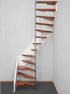 Best 2089 Best Stairs Loft Staircase Images On Pinterest 640 x 480