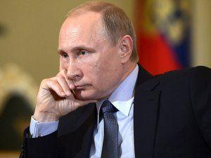 Владимир Путин выразил Эрдогану соболезнования в связи с трагедией в Адане (видео)