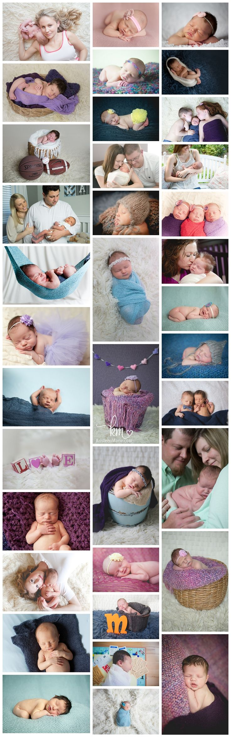 12 Highlights from KristeeenMarie Photography in 2013