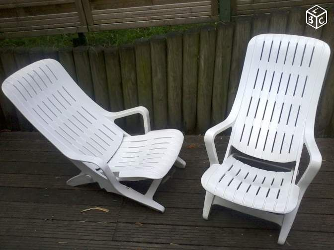 7 best images about chaise pliante de plage on pinterest for Chaise 4 en 1