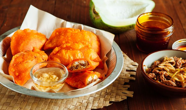 I used to frequent an Ilocos empanada store near my university. If I needed a quick, deep-fried fix, I'd cross the bridge, grab a couple of empanadas, and drown them in garlicky-peppery vinegar. Fast forward to two years ago when a trip to Laoag and a bite from their empanada sobered me up after enduring …