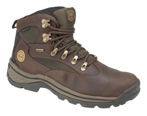 These Timberland Waterproof Walking Boots with a Gore-Tex membrane keep your feet dry and comfortable whilst their rugged outsole provides traction.