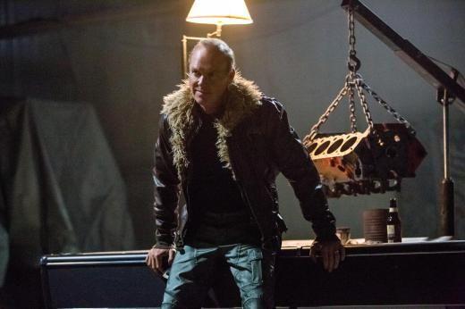 Spider-Man: Homecoming Kritik Michael Keaton