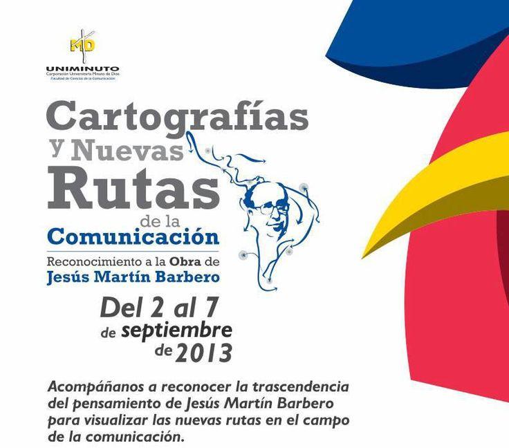 Se acerca el evento mas importante de la facultad ciencias de la comunicación de Uniminuto del 2 al 7 de septiembre.