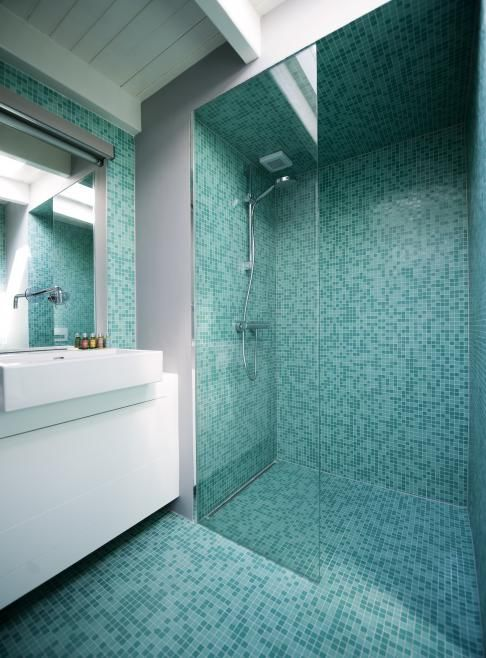 Love showers like these