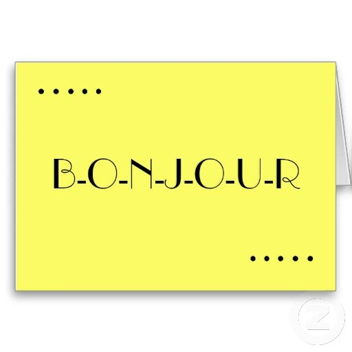 7 Best Foreign Language Greeting Cards Images On Pinterest