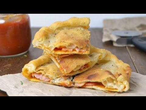 Cómo hacer pan sin horno ¡En sartén!   Cuuking! Recetas de cocina