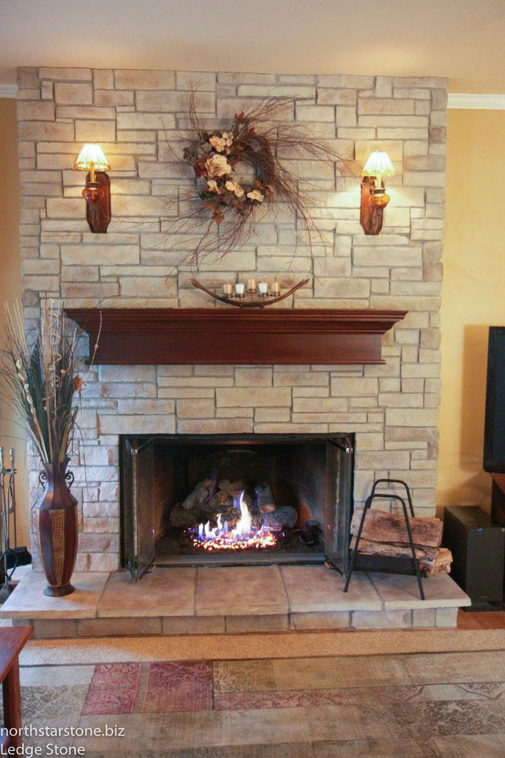 Best 25 Stone Exterior Houses Ideas On Pinterest: Best 25+ Stone Veneer Fireplace Ideas On Pinterest