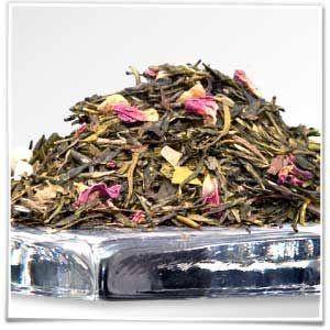 Tiesta Tea Fruity Pebbles review on Tea For Me Please