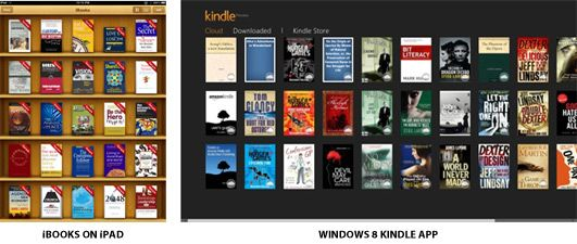 Lessons Learned Designing Windows 8 Apps - UX Booth