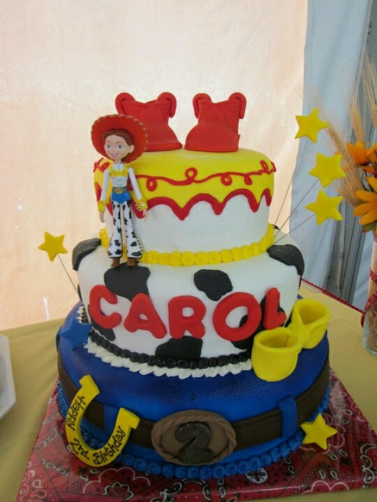 8 Best Jessie Toy Story Images On Pinterest Toy Story