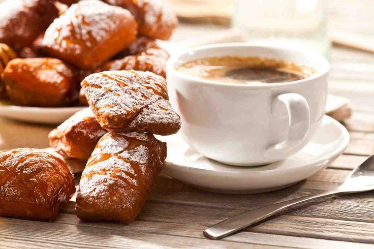 Pączki kreolskie #smacznastrona #poradytesco #paczki #tlustyczwartek #paczkikreolskie #pycha #mniam