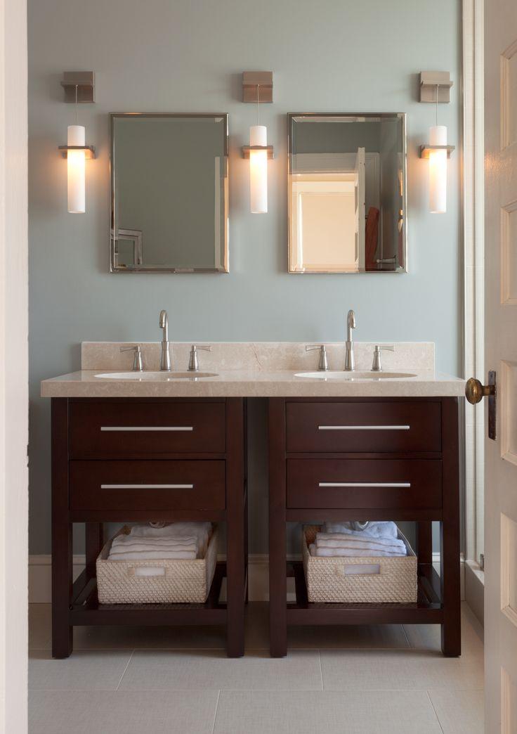 Best 25 Dark Vanity Bathroom Ideas On Pinterest Master