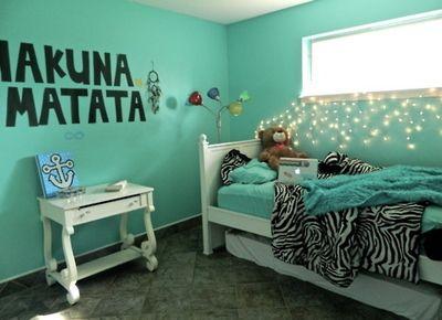 13 melhores imagens de quartos no pinterest quartos for Cuarto estilo tumblr