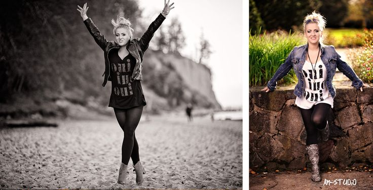 sesja zdjęciowa | Ilona - sesja zdjęciowa - fotograficzny prezent na urodziny