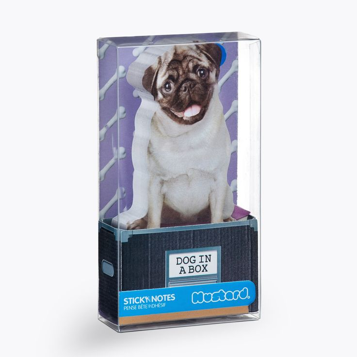 A new favourite just in: Mustard Dog in th..., find out more http://yumyumstore.co.nz/products/mustard-dog-in-the-box-sticky-notes?utm_campaign=social_autopilot&utm_source=pin&utm_medium=pin