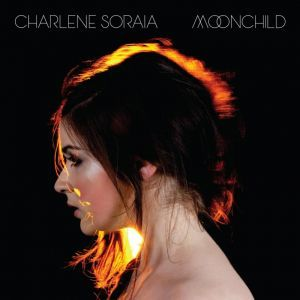 """Moonchild is the debut album from London-based singer-songwriter Charlen Soraia, a graduate of the Brit School along with Adele and Kate Nash. The album features Walsh''s popular cover of The Calling''s """"Wherever You Will Go"""" as a bonus track. Hear audio and find out more at: http://www.propermusic.com/product-details/Charlene-Soraia-Moonchild-130013"""