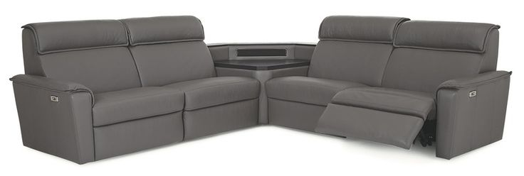 Napoli Sectional by Palliser Furniture