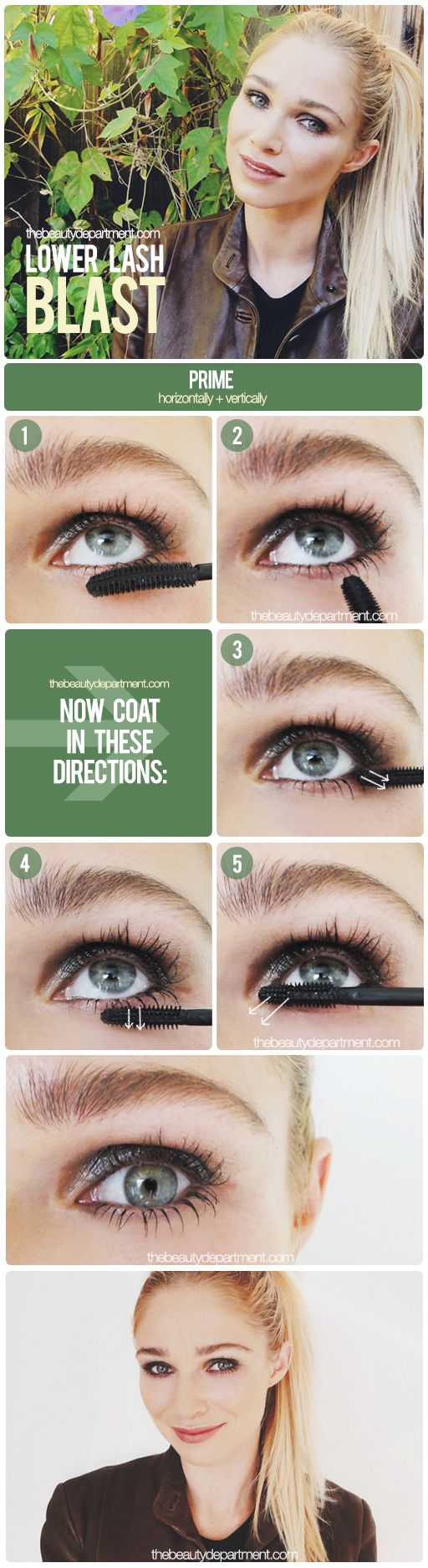 Give your bottom lashes the attention they deserve!